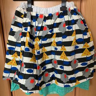 マーキーズ(MARKEY'S)のスカート 110〜120センチ(スカート)