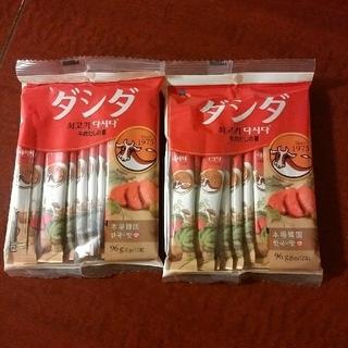 コストコ - ダシダ2袋