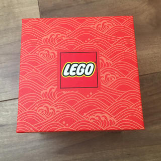 Lego - 未使用! レゴ LEGO 香港 非売品