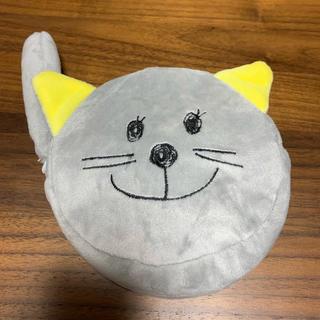 エリクシール(ELIXIR)の猫ポーチ(ポーチ)
