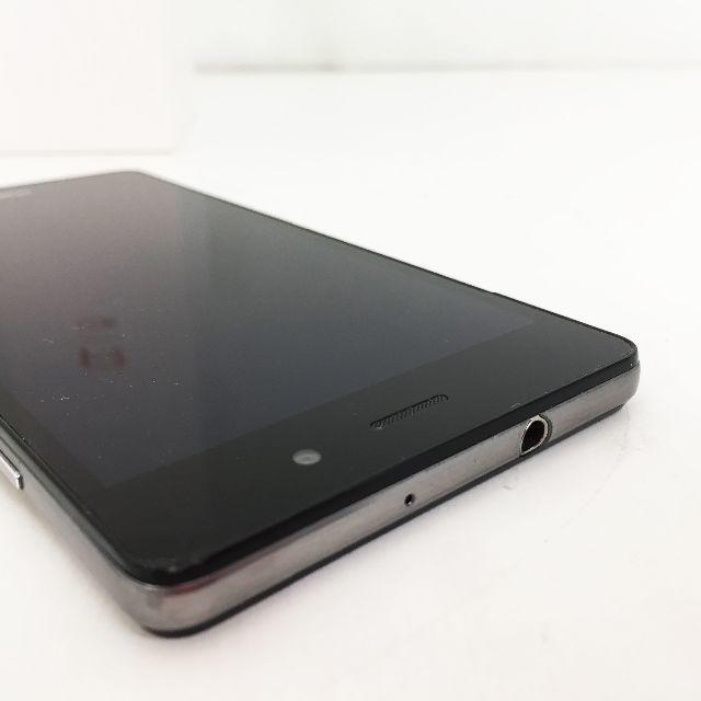 中古☆HUAWEI SIMフリースマートフォン ALE-L02 スマホ/家電/カメラのスマートフォン/携帯電話(スマートフォン本体)の商品写真