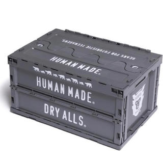 A BATHING APE - HUMAN MADE HM CONTAINER コンテナ