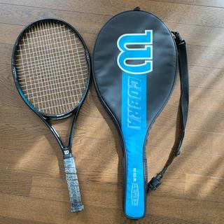 wilson - テニスラケット ウィルソン