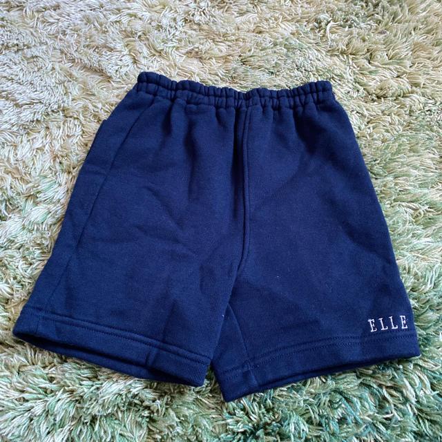 ELLE(エル)のELLE スウェットパンツ キッズ/ベビー/マタニティのキッズ服 男の子用(90cm~)(パンツ/スパッツ)の商品写真
