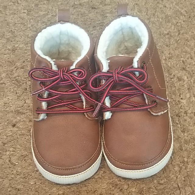 GAP(ギャップ)のベビーシューズ  babyGAP キッズ/ベビー/マタニティのベビー靴/シューズ(~14cm)(その他)の商品写真