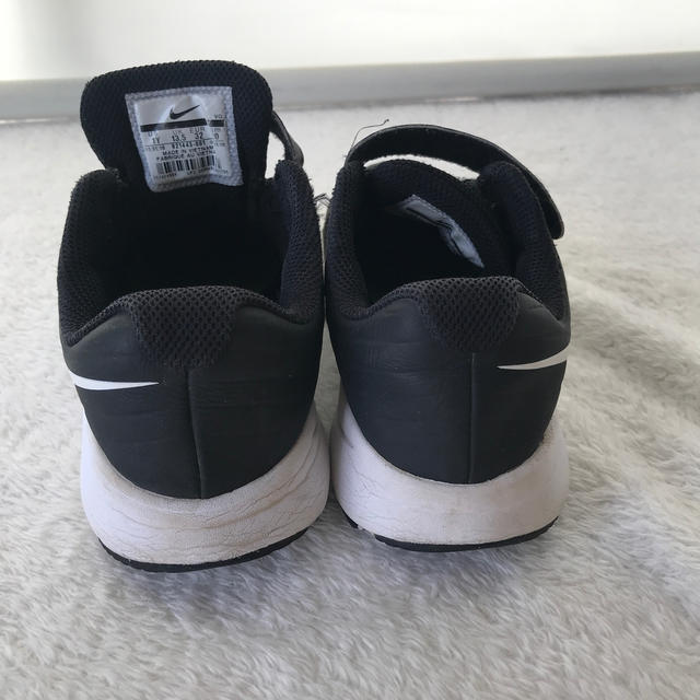 NIKE(ナイキ)のナイキ スニーカー スターランナー  20㎝ キッズ/ベビー/マタニティのキッズ靴/シューズ (15cm~)(スニーカー)の商品写真