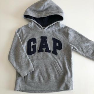 ギャップキッズ(GAP Kids)のGAP kids フリースパーカー 100(その他)