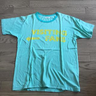 フルカウント(FULLCOUNT)の中古 フルカウント Tシャツ 38(M)(Tシャツ/カットソー(半袖/袖なし))