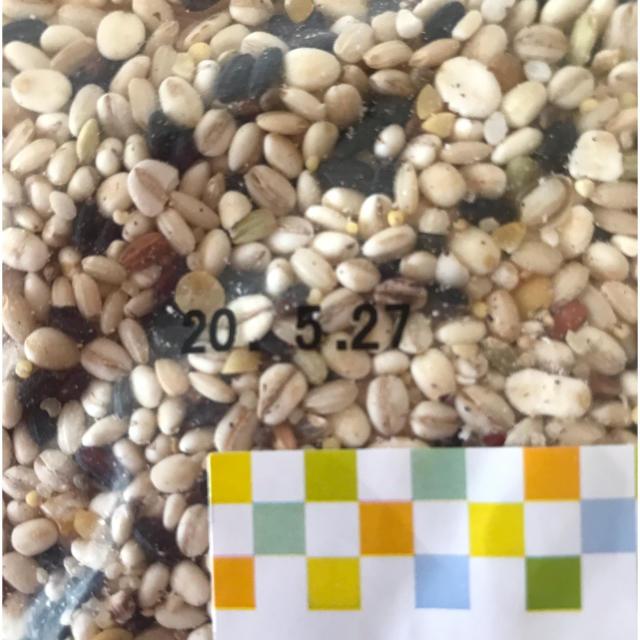 もっちりおいしい25雑穀米 食品/飲料/酒の食品(米/穀物)の商品写真