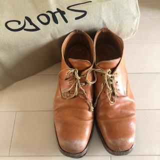 ヴェリテクール(Veritecoeur)のVeritecoeur SHOTO Leather Short Boots(その他)
