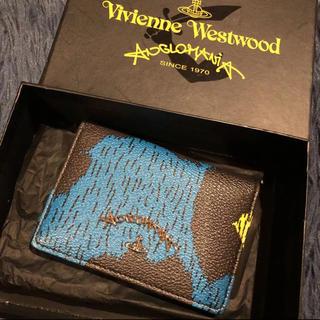 Vivienne Westwood - ヴィヴィアンウエストウッド 定期入れ