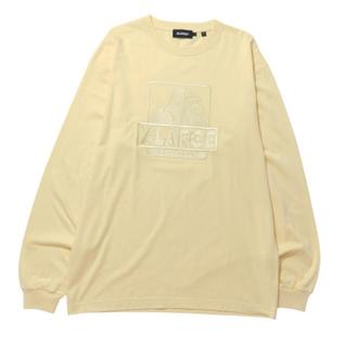 XLARGE - サイズあり★エクストララージ★送料込★XLARGE★ロンT★本物★M・L・XL