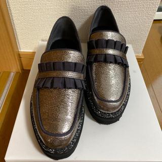 ダイアナ(DIANA)のDIANA★ローファー(ローファー/革靴)