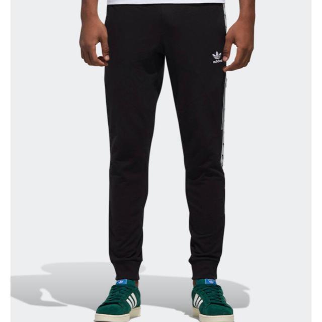 adidas(アディダス)の新品 adidas originals アディダスオリジナルス トラックパンツM メンズのパンツ(その他)の商品写真
