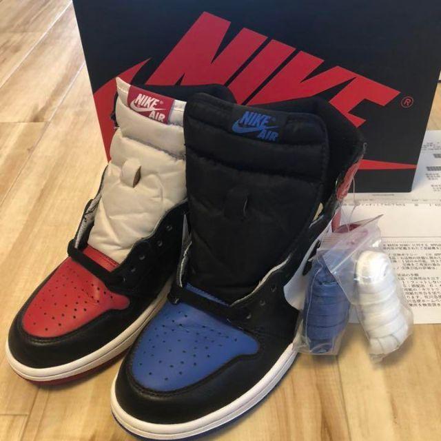 NIKE(ナイキ)のAIR JORDAN1  26cm メンズの靴/シューズ(スニーカー)の商品写真