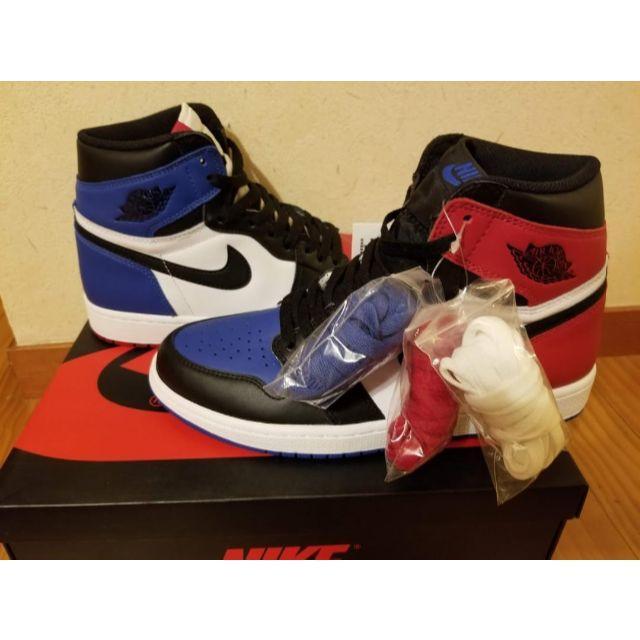 NIKE(ナイキ)のNike Air Jordan 1 26.5cm メンズの靴/シューズ(スニーカー)の商品写真