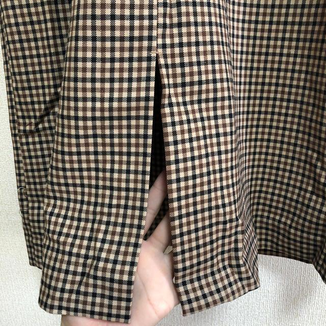 GU(ジーユー)のgu ワンピース  レディースのワンピース(ひざ丈ワンピース)の商品写真