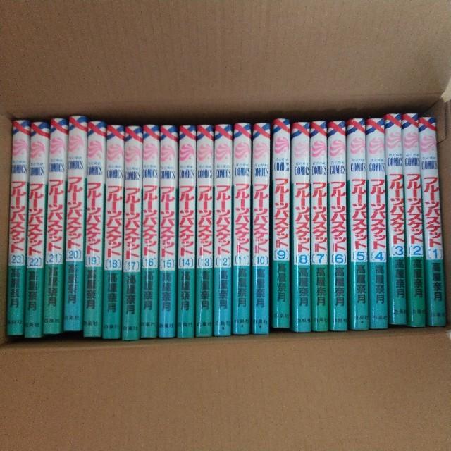 白泉社(ハクセンシャ)のフルーツバスケット 全巻セット エンタメ/ホビーの漫画(全巻セット)の商品写真