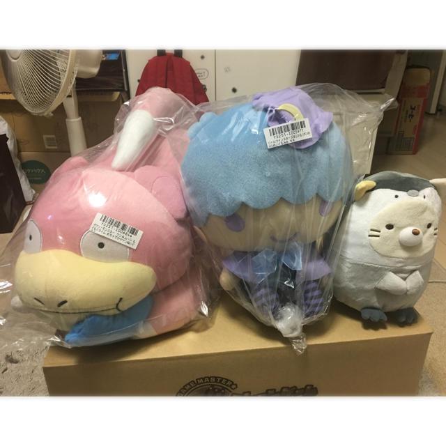 ぬいぐるみ エンタメ/ホビーのおもちゃ/ぬいぐるみ(ぬいぐるみ)の商品写真