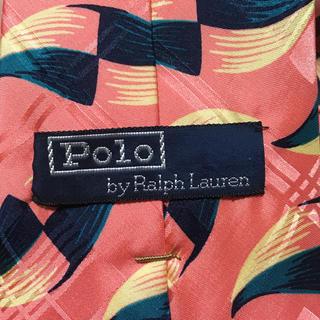 ポロラルフローレン(POLO RALPH LAUREN)のPolo by Ralph Lauren ポロ ラルフローレン シルク ネクタイ(ネクタイ)
