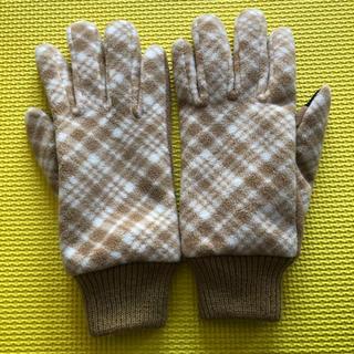 ユニクロ(UNIQLO)のレディース 手袋(手袋)