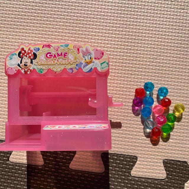Disney(ディズニー)のDisney 付録 ジュエルキャッチャー エンタメ/ホビーのおもちゃ/ぬいぐるみ(キャラクターグッズ)の商品写真