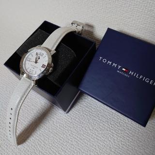 トミーヒルフィガー(TOMMY HILFIGER)の🎁✨クリスマス値下げ🎄✨(*´∀`)♪トミーヒルフィガー腕時計⌚(腕時計(アナログ))