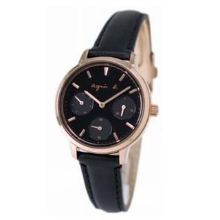 アニエスベー(agnes b.)のアニエス・ベー 時計 値下げしました!(腕時計)