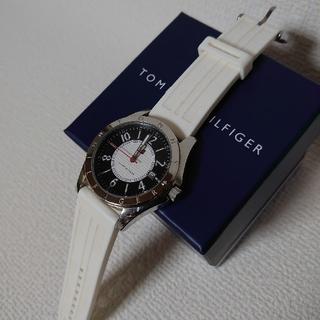 トミーヒルフィガー(TOMMY HILFIGER)の🎁✨クリスマス値下げ🎄✨(^3^)/トミーヒルフィガー腕時計⌚(腕時計(アナログ))