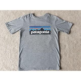 patagonia - Patagoniaパタゴニア/新品ロゴTシャツ