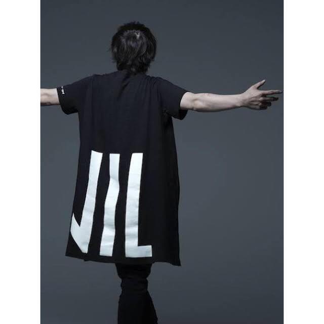 JULIUS(ユリウス)のNILOS IKE カットソー メンズのトップス(Tシャツ/カットソー(半袖/袖なし))の商品写真