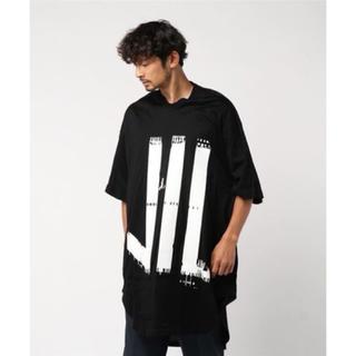ユリウス(JULIUS)のNILOS 19FW カットソー(Tシャツ/カットソー(半袖/袖なし))