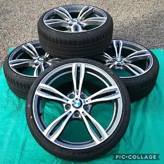 ビーエムダブリュー(BMW)の新品 タイヤホイール4本セット BMW 3シリーズ Z4 E90 E89 BK6(タイヤ・ホイールセット)