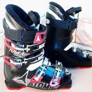 アトミック(ATOMIC)のATOMIC HAWX MAGNA 25.0-25.5cm(ブーツ)
