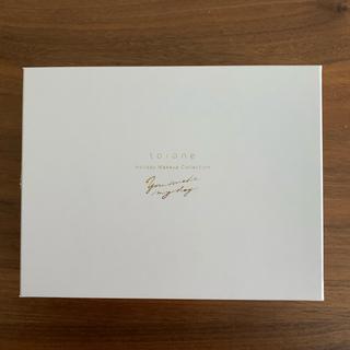 コスメキッチン(Cosme Kitchen)の箱なし to/ne 2019 クリスマスコフレ 新品未開封(コフレ/メイクアップセット)