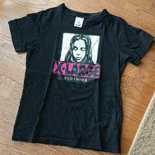 エックスガール(X-girl)の《レディース》X-girl Tシャツ(Tシャツ(半袖/袖なし))