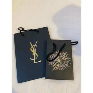 イヴサンローランボーテ(Yves Saint Laurent Beaute)のYSL ショッパー(ショップ袋)