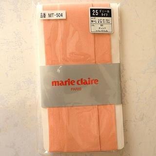 Marie Claire - (57)マリクレール カラータイツ