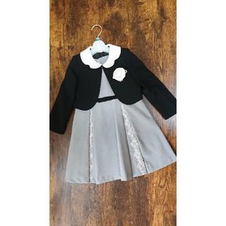 プティマイン(petit main)のプティマイン フォーマル 120cm(ドレス/フォーマル)