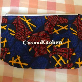 コスメキッチン(Cosme Kitchen)のコスメキッチン ポーチ(ポーチ)
