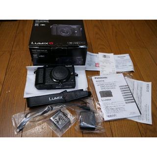 Panasonic - Panasonic  LUMIX DMC-GX7MK2 ボディ