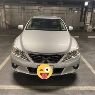トヨタ - マークX カスタム車