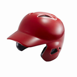 アシックス(asics)のasics(アシックス) 野球 軟式用バッティングヘルメット L(防具)