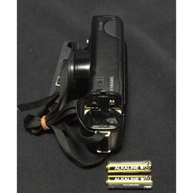 KONICA MINOLTA(コニカミノルタ)のMINOLTA AF-Tele QUARTZ DATE スマホ/家電/カメラのカメラ(フィルムカメラ)の商品写真