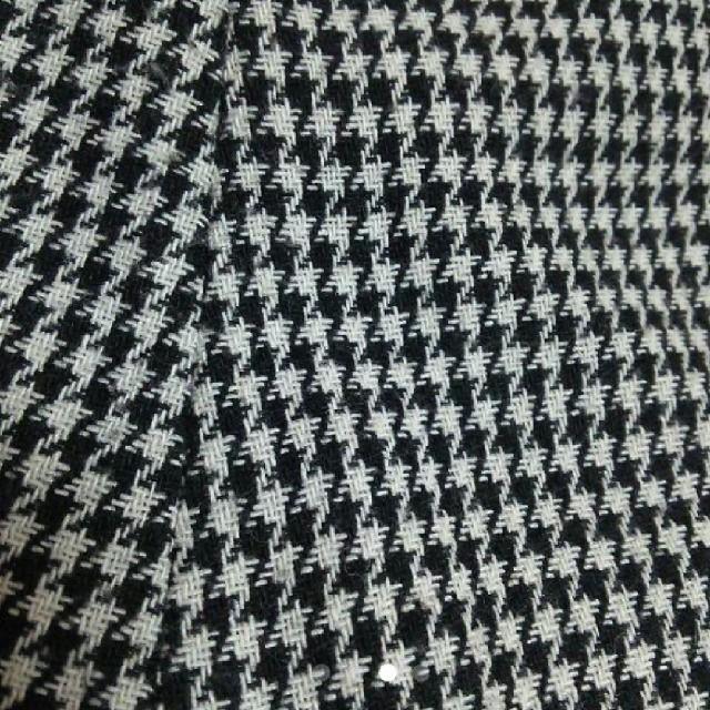 Couture Brooch(クチュールブローチ)の秋冬千鳥格子スカート★クチュールブローチ レディースのスカート(ミニスカート)の商品写真