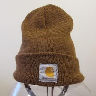 カーハート(carhartt)のカーハートCarhartt ニット帽(ニット帽/ビーニー)