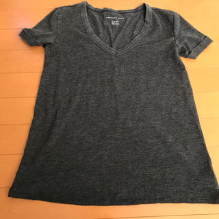 アメリカンイーグル(American Eagle)のシャツ(Tシャツ(半袖/袖なし))