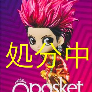 バンプレスト(BANPRESTO)のhide フィギュア vol.1メタリック(ミュージシャン)