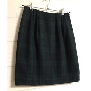 オペーク(OPAQUE)のOPAQUE/スカート(ひざ丈スカート)