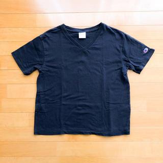 チャンピオン(Champion)のTシャツ - champion(Tシャツ(半袖/袖なし))